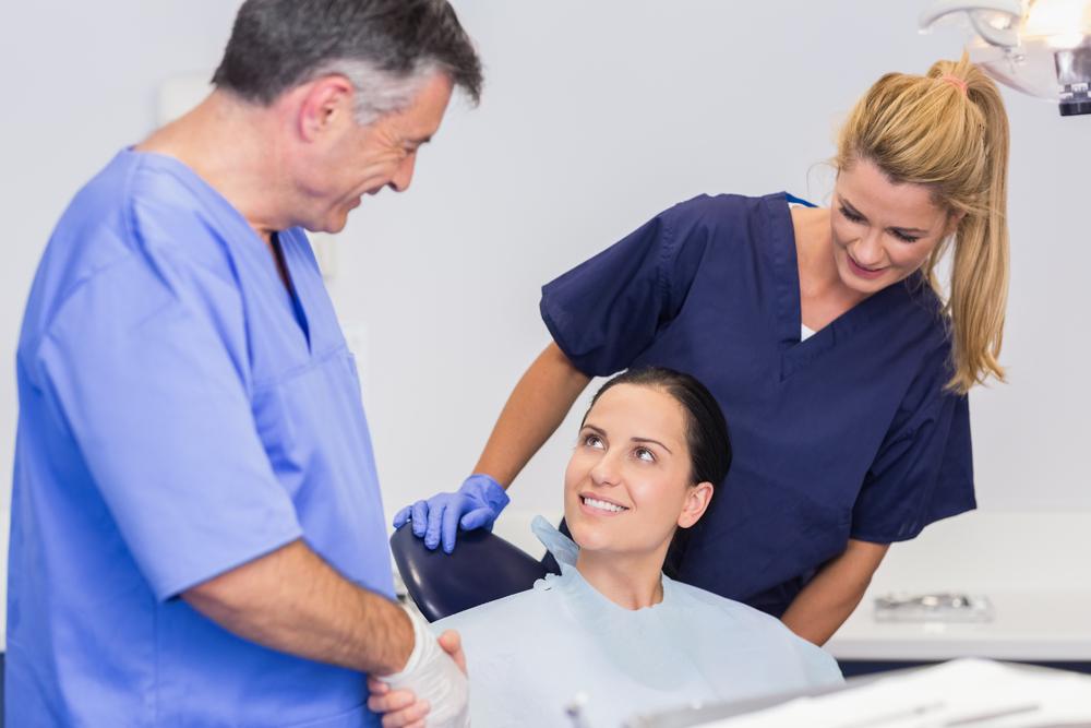 dentist essay